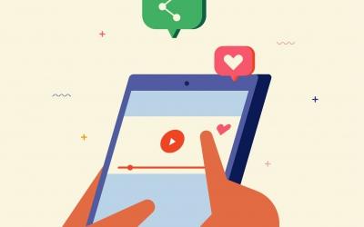 5 razones para utilizar vídeo en tus campañas de marketing