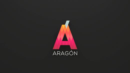 ANIMACIÓN LOGOTIPO GOBIERNO DE ARAGÓN