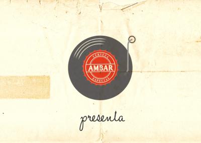 AMBAR, PIRINEOS SUR 2013