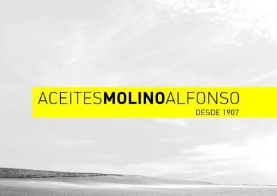 ACEITES MOLINO ALFONSO