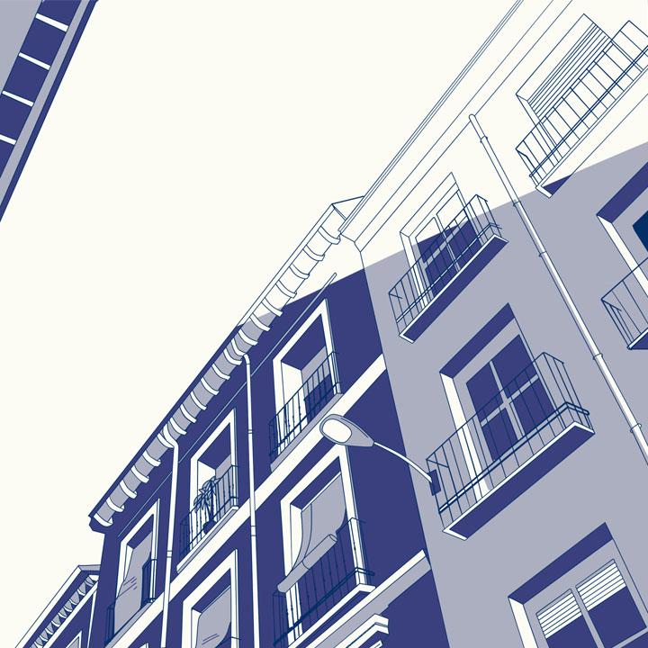 ilustracion-isla-harper-calle